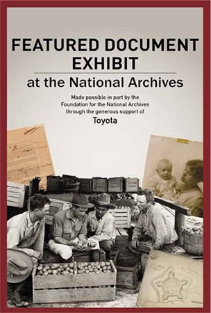 GI Bill of Rights Among Historic Documents Being Preserved with Help from Toyota