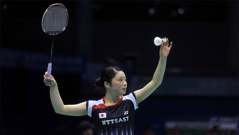 Badminton: Mitani settles for women's bronze at worlds