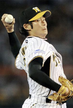 Tigers lefty Iwata, Dragons' Wada take monthly MVPS