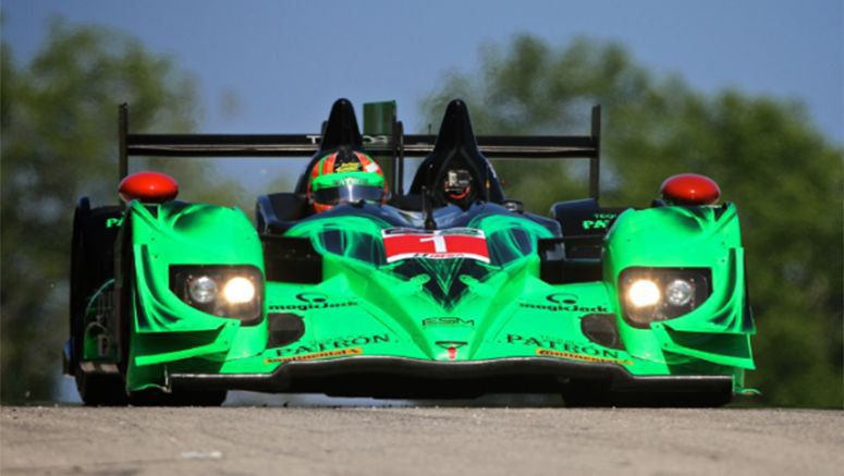 Honda : Continental Tire Road Race Showcase Race Report Aug 2014