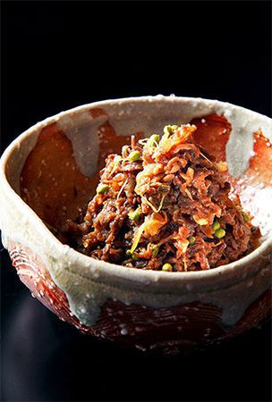Tempt your appetite in summer with delicious simmered beef