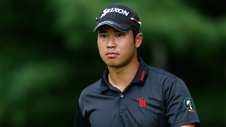 Matsuyama begins, ends day in 5th at Memorial