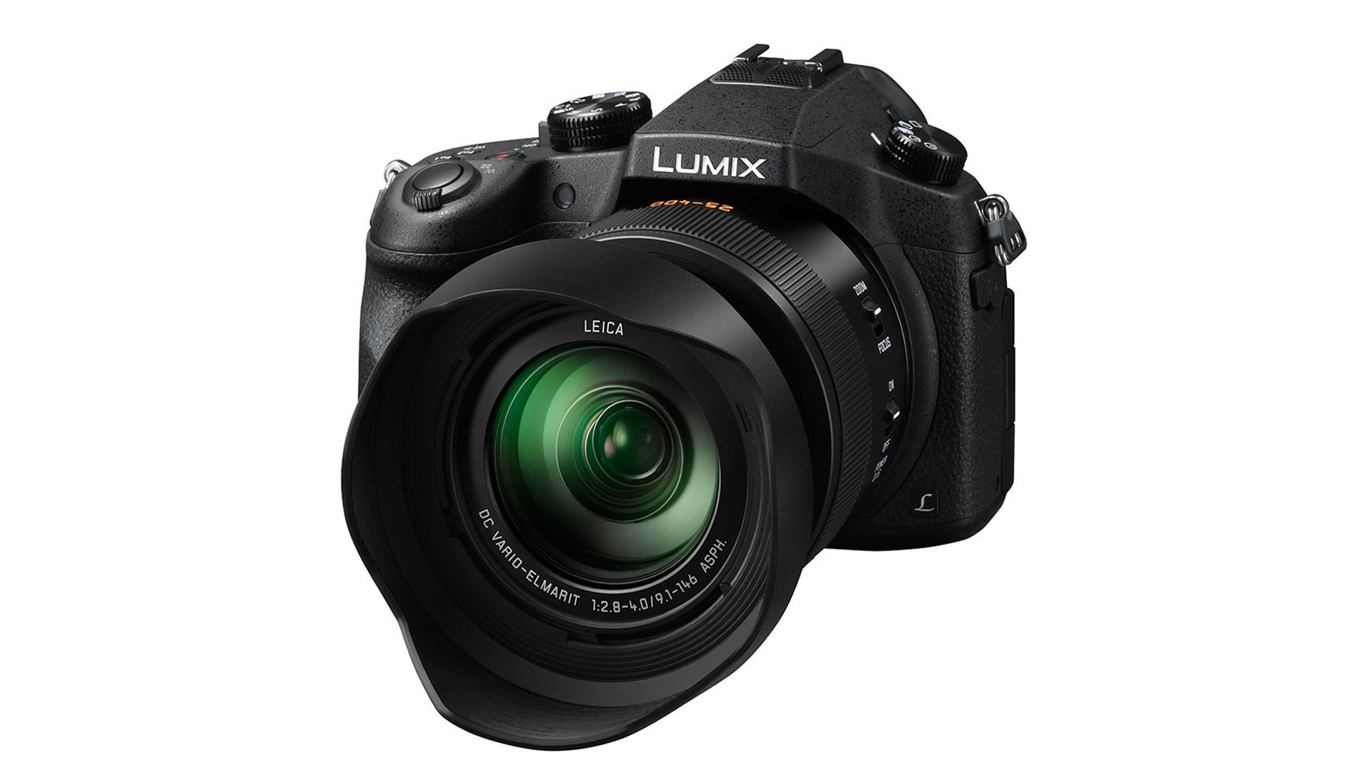 Photokina 2014 : Panasonic Lumix DMC-FZ1000 firmware update enables
