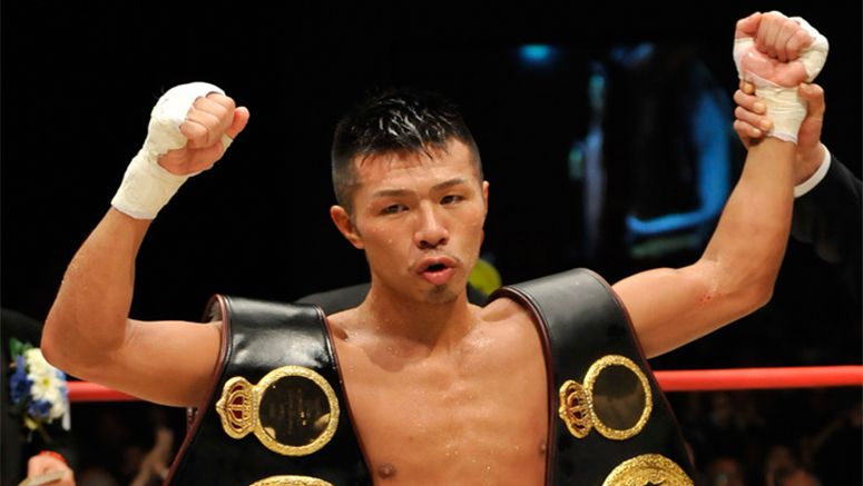 Boxing: Uchiyama to make 9th title defense in New Year's Eve world tripleheader