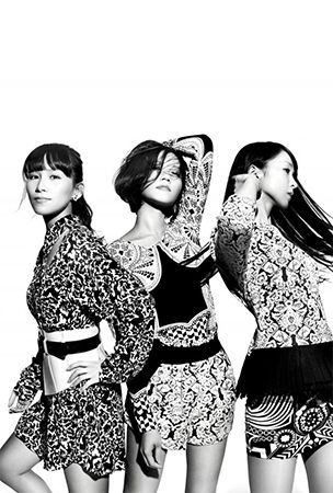 Perfume's New York concert to be broadcast live in movie theaters across Japan
