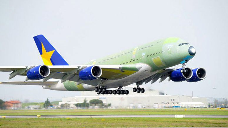 Skymark able to stay in business as Airbus slashes penalty
