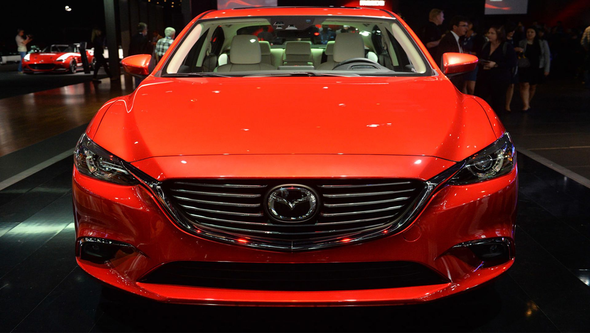 Mazda Agrees With Itochu To Make Its New National Sales Company In - South mazda