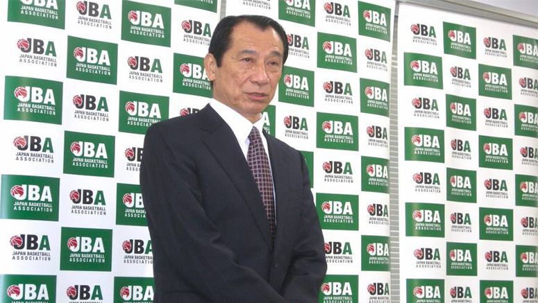 FIBA hands down Japan ban; JBA sorry