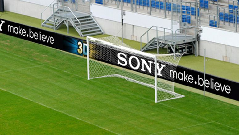 Sony does not plan to renew FIFA sponsorship contract
