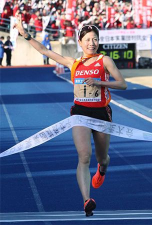 Denso claims 2nd straight ekiden crown
