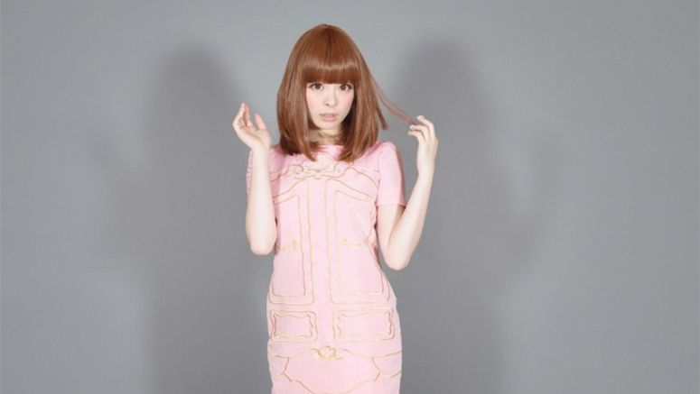 Kyary Pamyu Pamyu to sing a drama's theme song for the first time