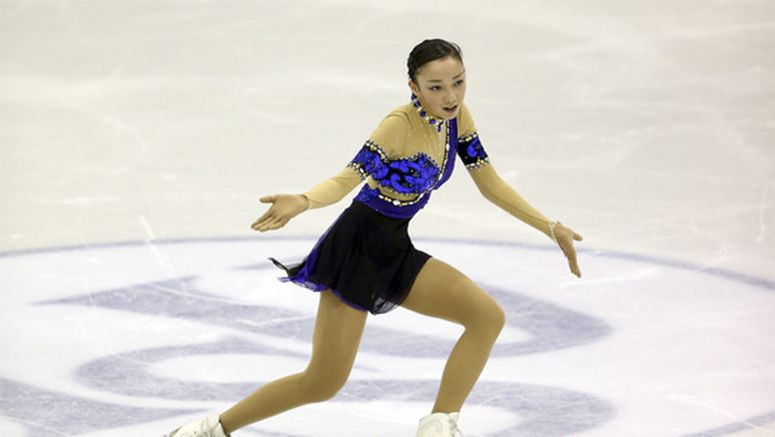 Figure skating: Japan's Hongo joins women's field for GP Final
