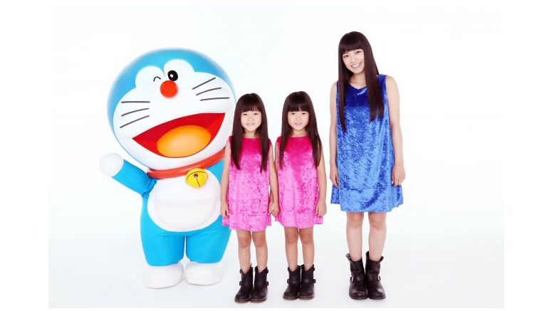miwa to make an appearance in 'Doraemon' special