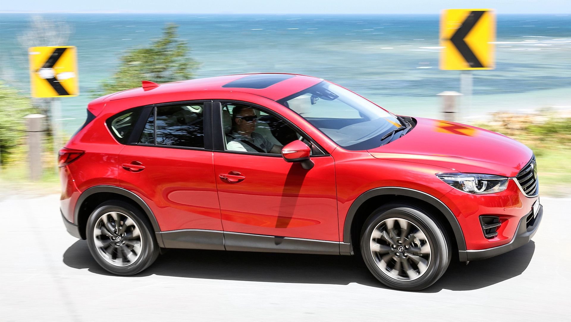 touring grand cx mazda crossover review