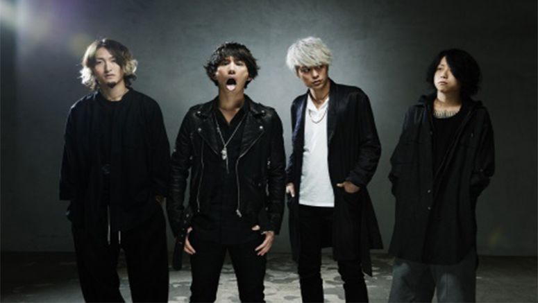 ONE OK ROCK grabs No.1 spot on Oricon weekly ranking for the first time