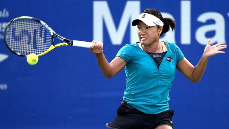 Tennis: 6th-seeded Nara beats Linette in 3 sets at Malaysian Open