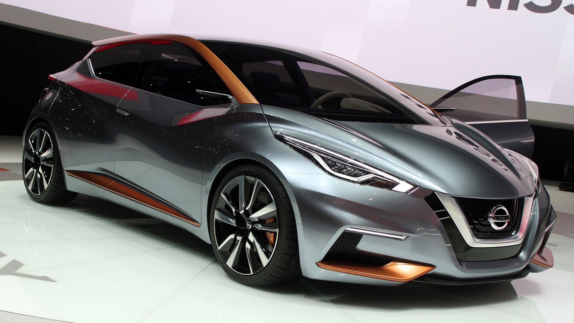 More Sales From Up ing Nissan Micra Successor Wanted