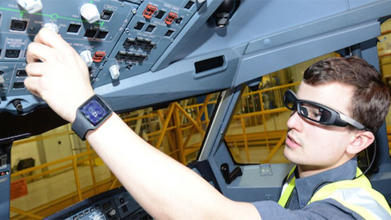 Come Fly with Sony – Virgin Atlantic trial Sony's SmartWear