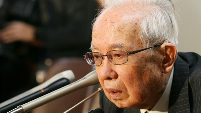 Yoshino, ex-diplomat who testified in court about secret pact, passes away