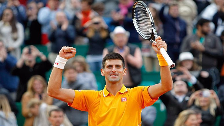 Djokovic bags 3rd straight Masters title