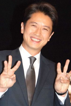 Tanihara Shosuke welcomes his 6th child