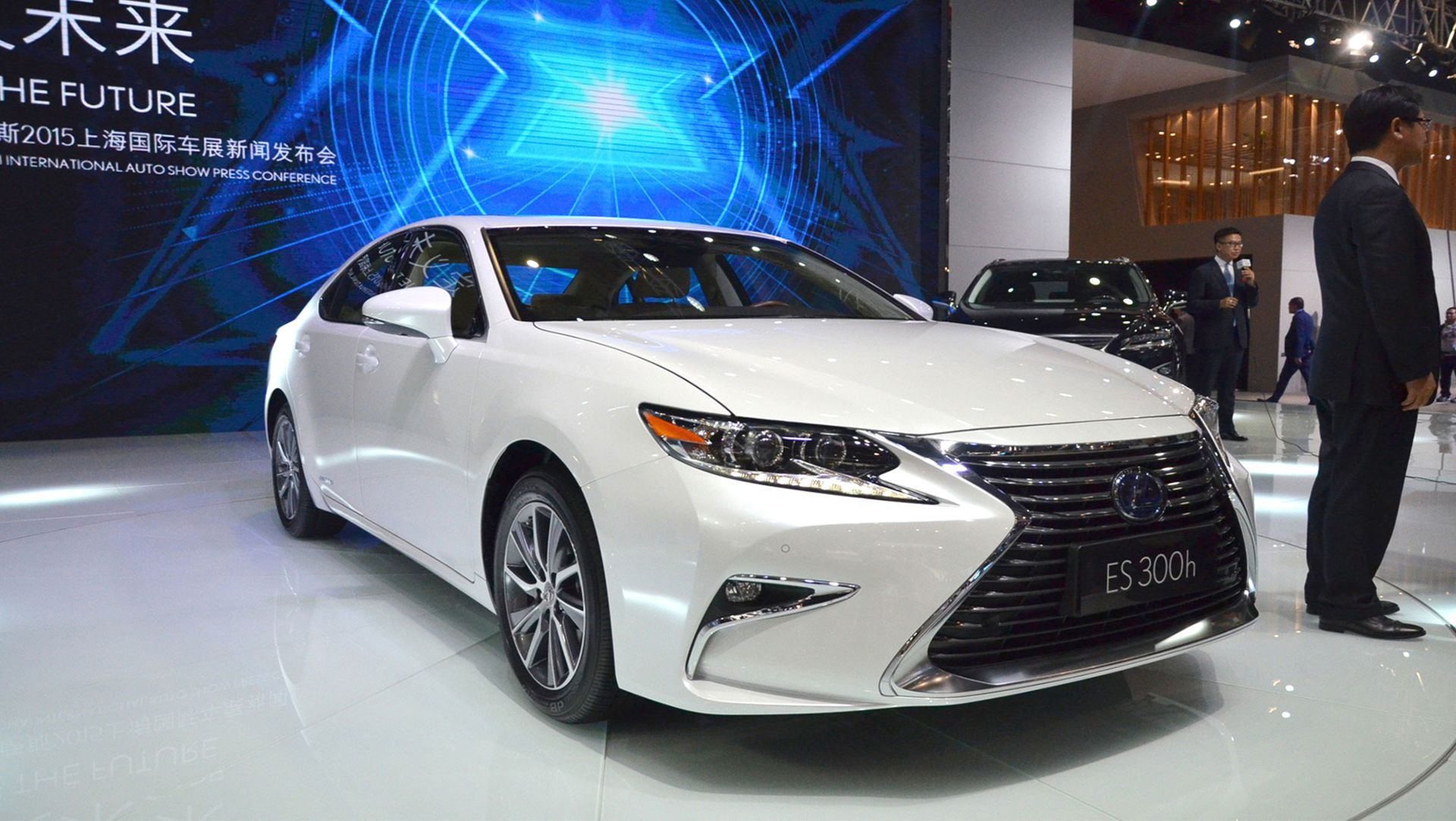 2016 lexus es overview photo update 2016 lexus es freerunsca Choice Image