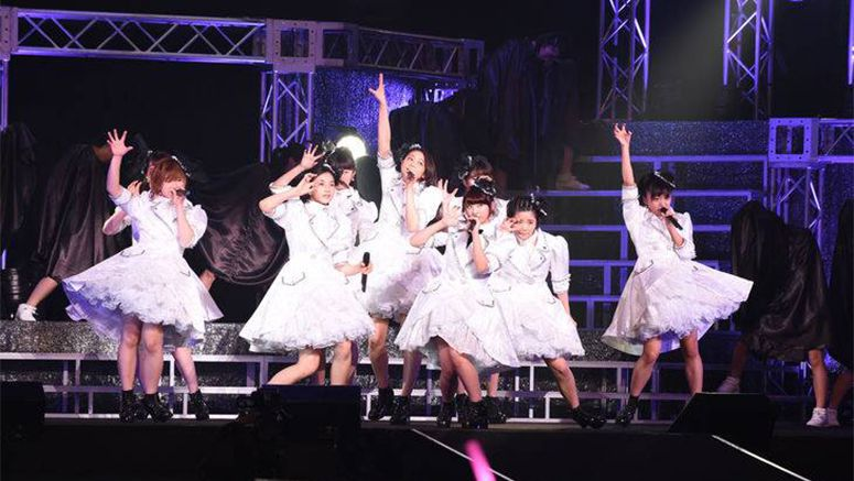 ANGERME's Fukuda Kanon to hold her graduation concert in November at Nippon Budokan
