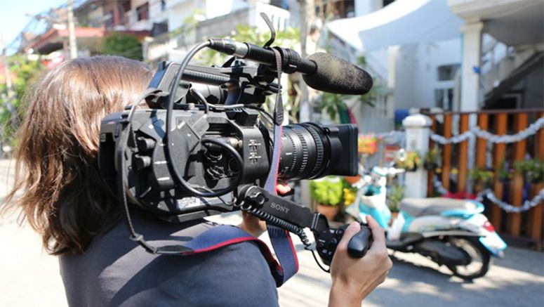 Sony FS7 Travels Well on 3-Week Documentary Shoot