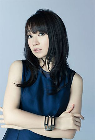 Mizuki Nana's new single is the opening theme for anime 'Symphogear'