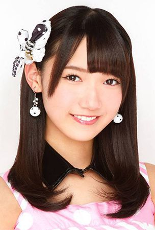 Tanaka Natsumi ranks first for 'AKB48 Kato Rena's General Election'