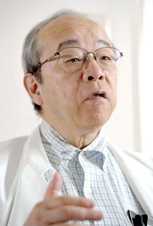 'Wish to atone': Hiroshima doctor carries on father's legacy of treating Korean hibakusha