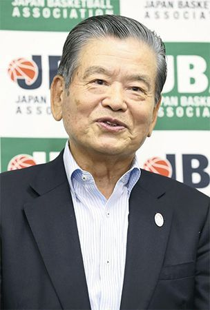 FIBA to lift Japan ban