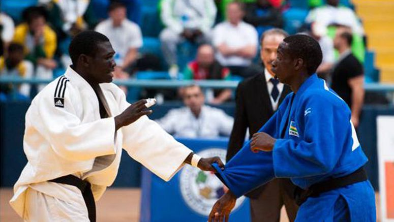 Nigeria Judo Federation set to stage trials for All Africa Games