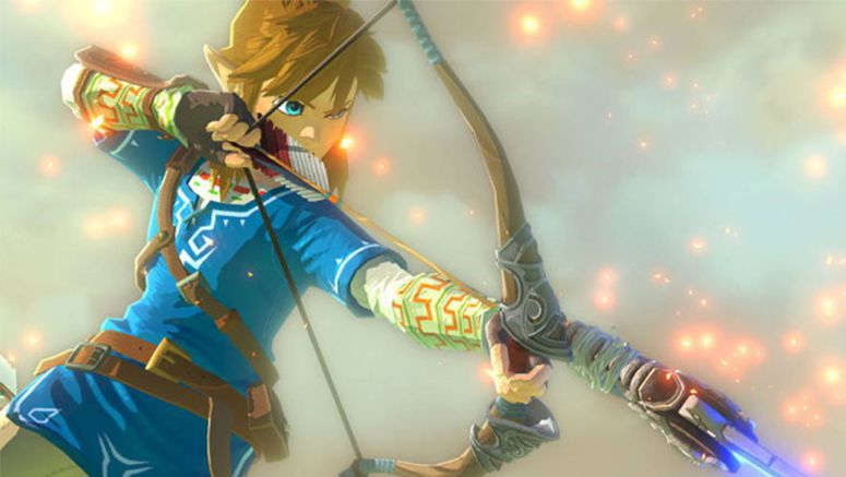Nintendo : The Legend Of Zelda Is Still Coming To The Wii U