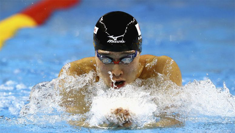 Swimming: Hagino likely out of worlds due to injury