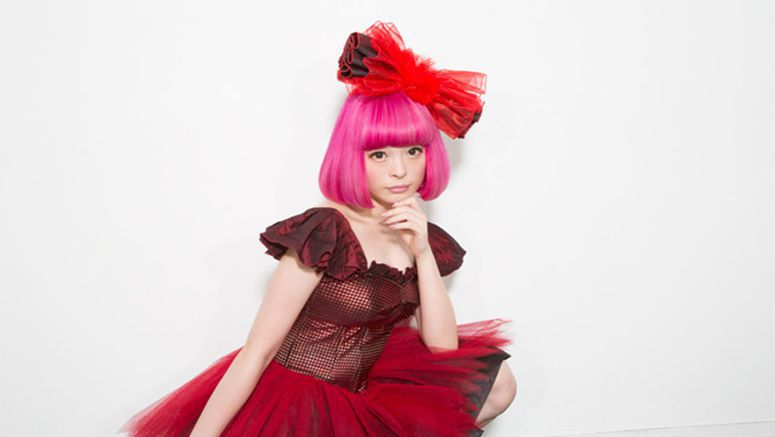 Kyary Pamyu Pamyu to release theme song for nationwide tour & PV collection