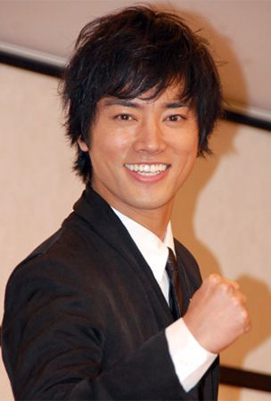 Kiritani Kenta second child to be born next spring