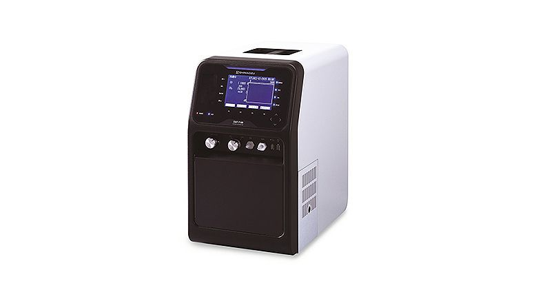Shimadzu Release of CGT-7100 All-In-One Portable Infrared Gas Analyzers