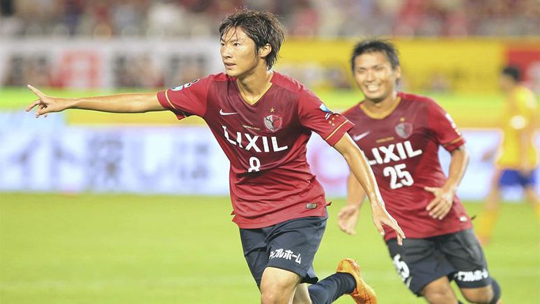 Late sub Doi strikes twice to lift Antlers