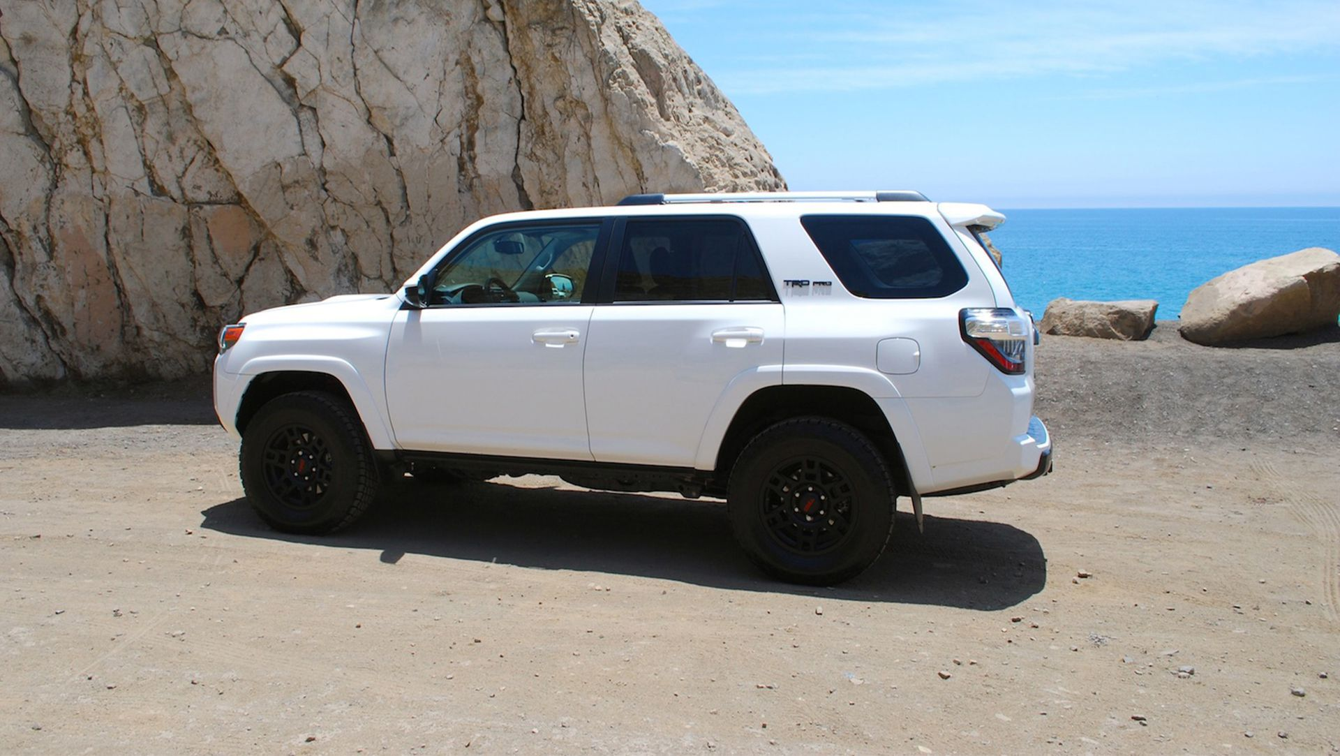 2016 Toyota 4runner Trd Pro Series | 2017 - 2018 Best Cars Reviews