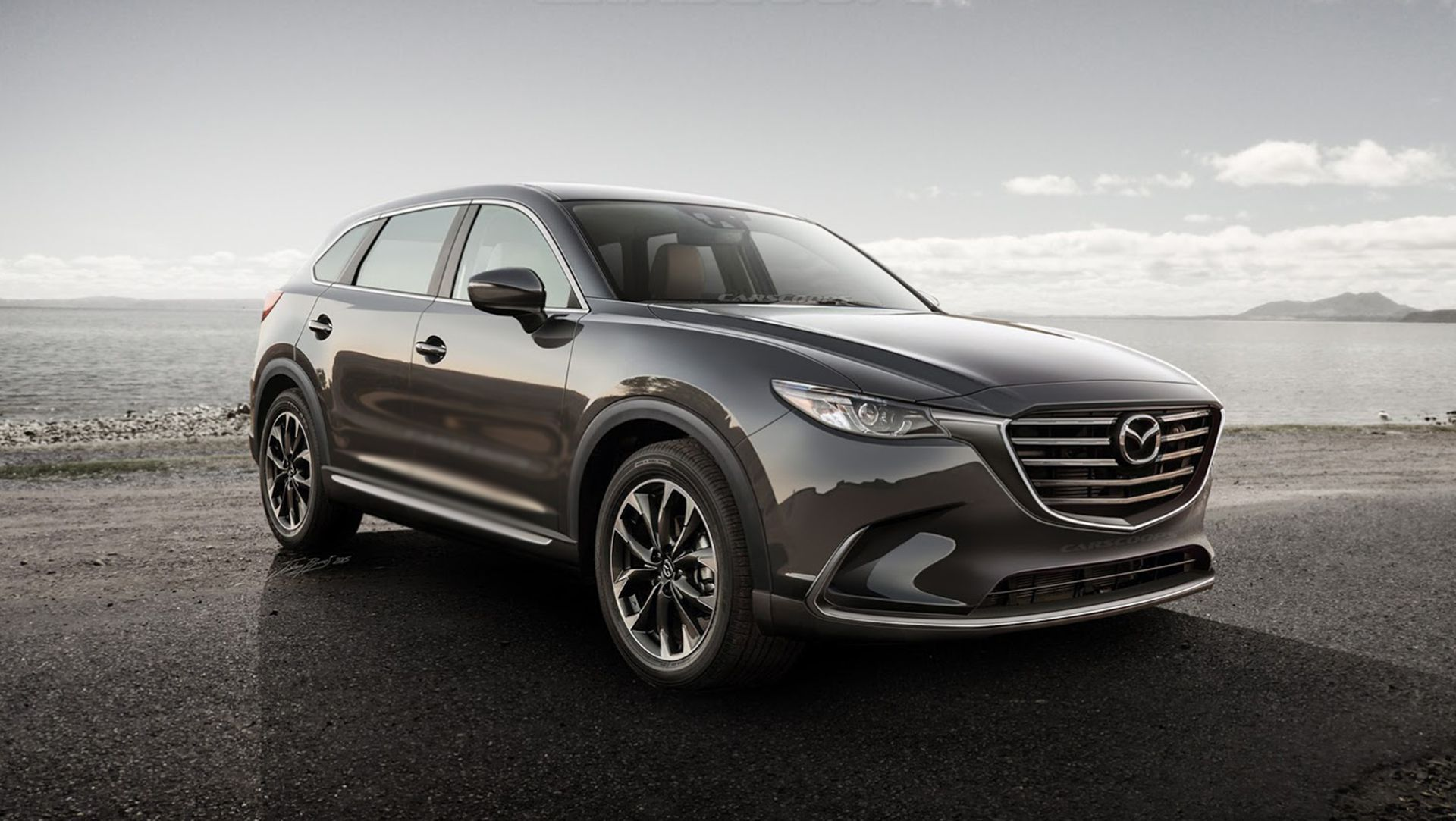 2016 Mazda CX-9 Priced from $31,520 MSRP | Auto Moto | Japan Bullet