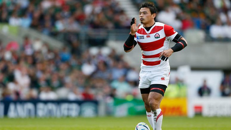 Japan test player Goromaru dumped from Queensland's 23-man squad