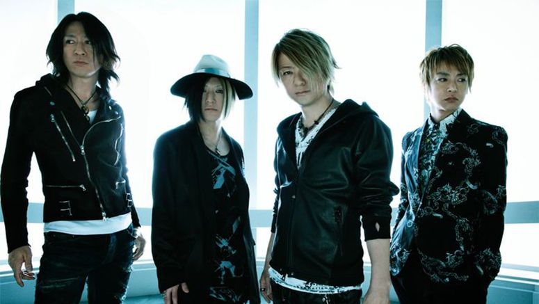 GLAY to provide the theme song for 'Daiya no A' for the 3rd time