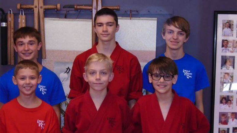 Lincoln Karate Clinic Announces 6 New Black Belts