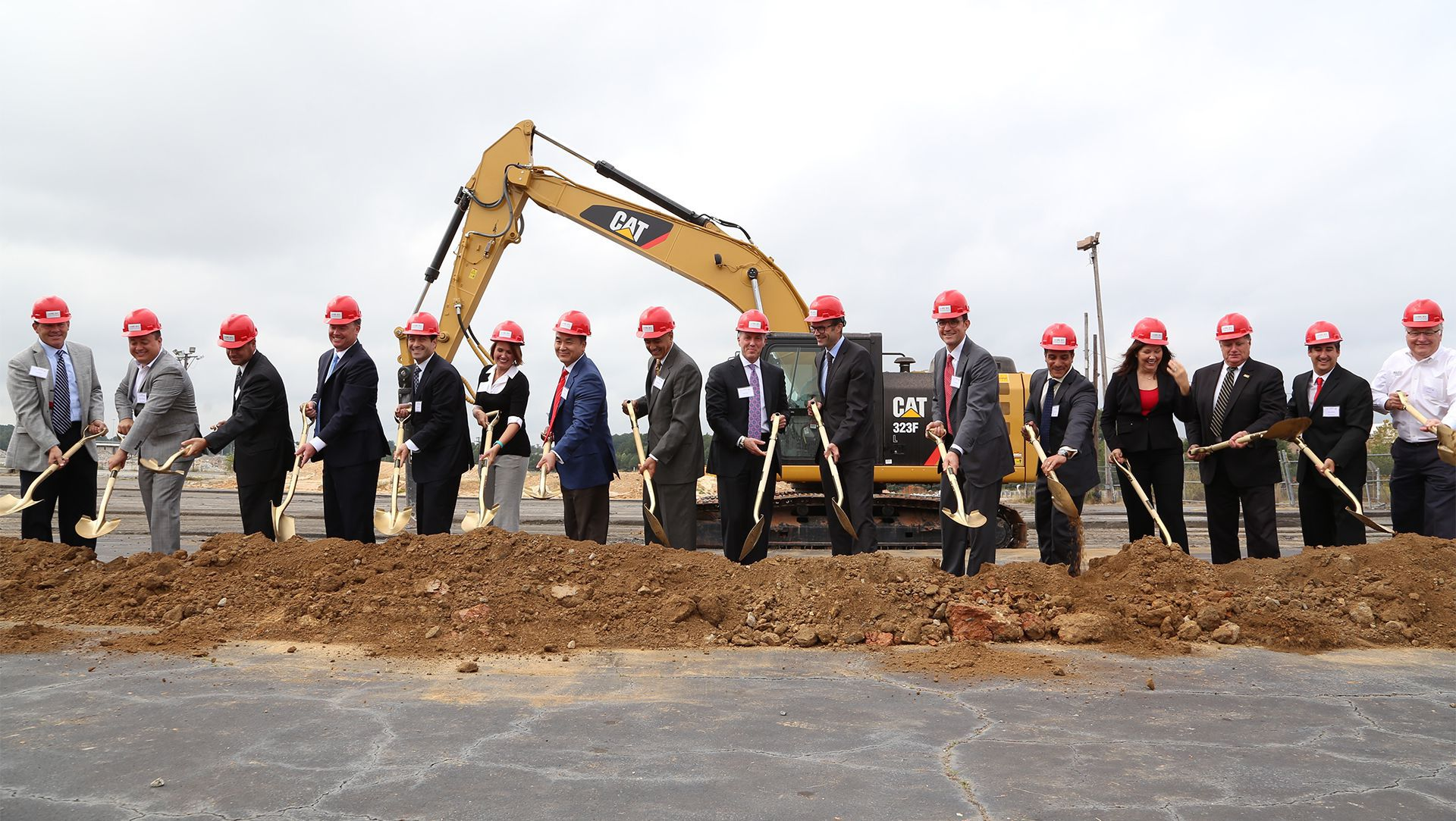 Asbury Automotive Group Expands Its Nalley Brand With New Nissan Dealership  In Atlanta