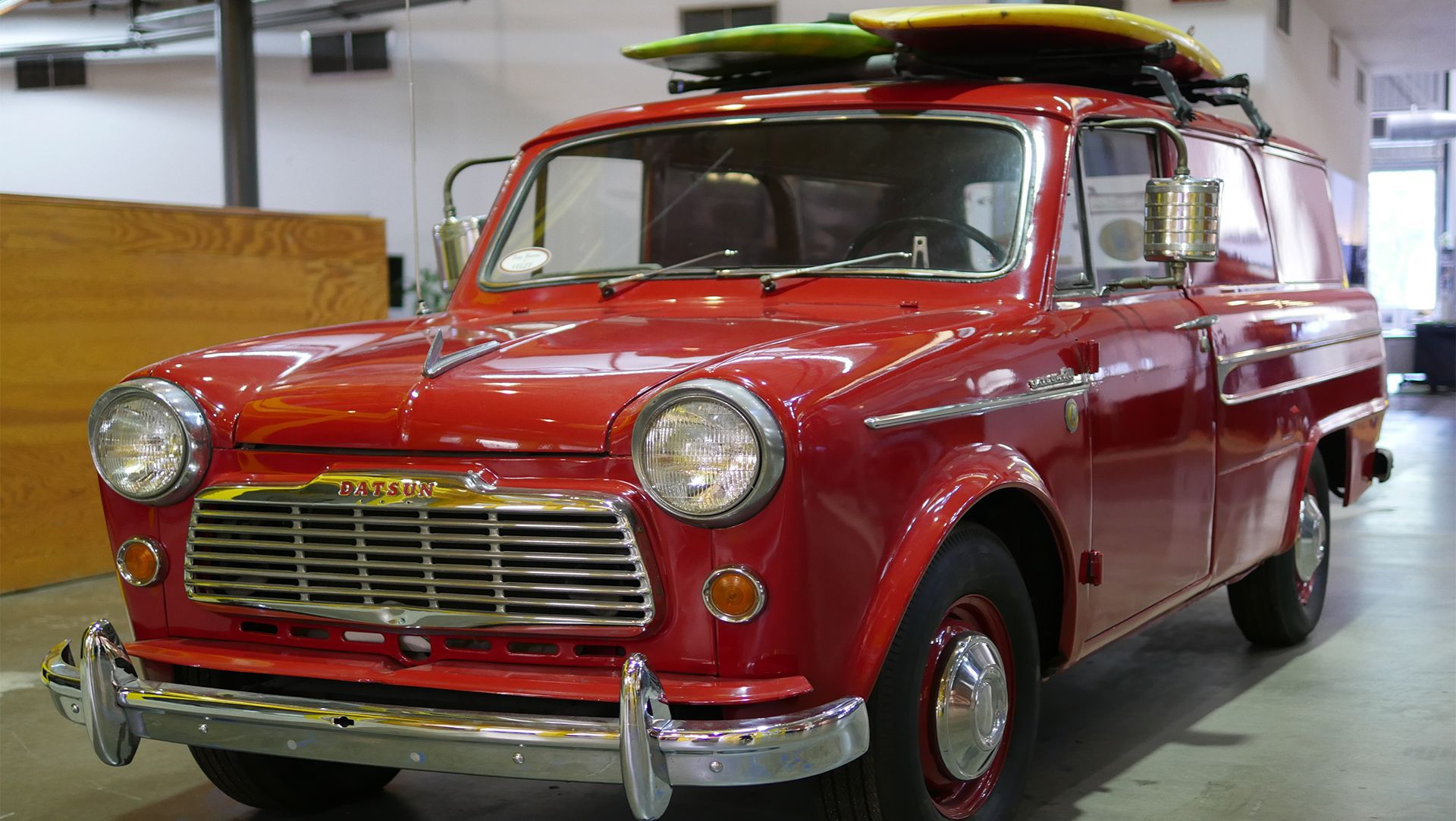 Nissan continues heritage Summer tour at 11th annual Japanese ...