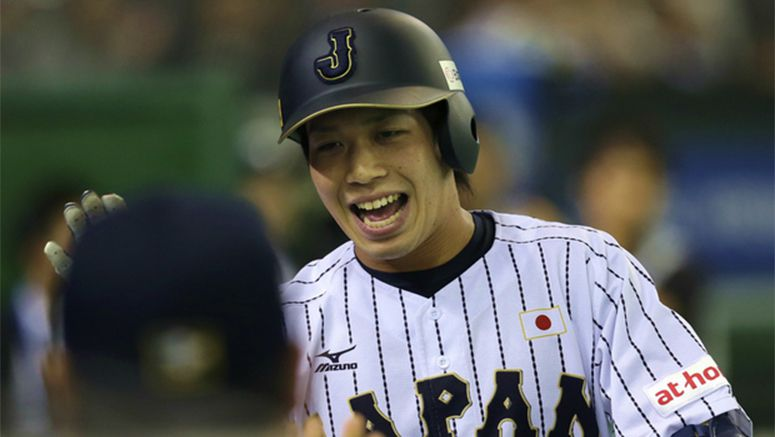 Baseball: Yamada leads home run barrage to win bronze for Japan