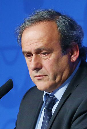 FIFA ethics committee seeks life ban against Michel Platini