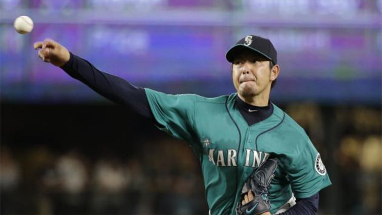 Baseball : Iwakuma said to reach agreement with Dodgers