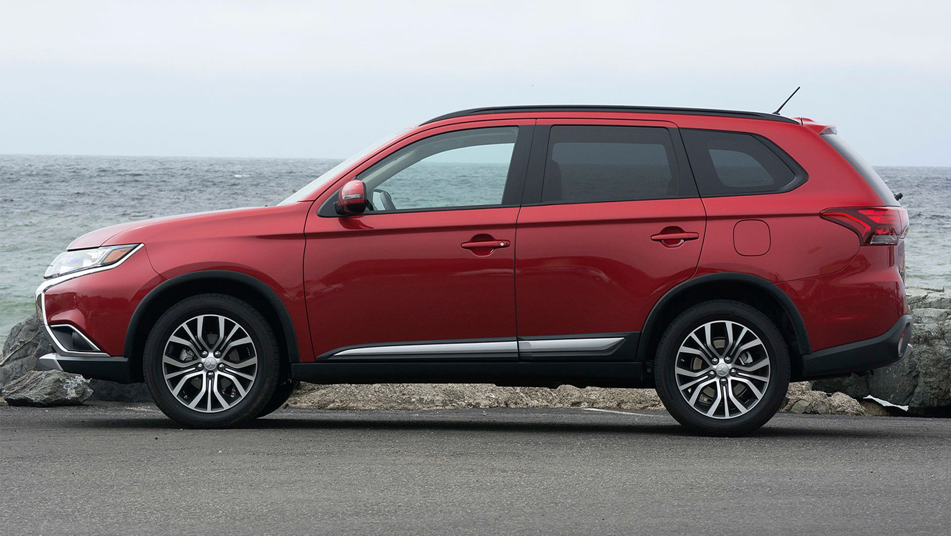 Japan Outlander Phev | Autos Post